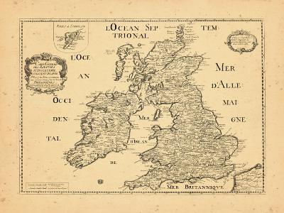 1669, United Kingdom