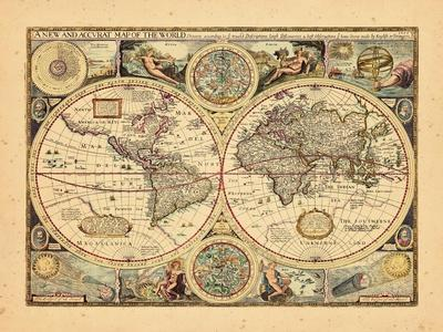 1651, World