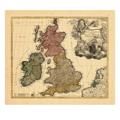 1715, United Kingdom