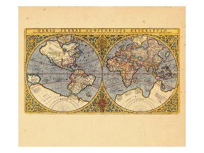 1619, World
