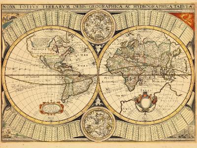 1654, World