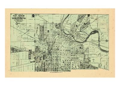 1915, Ann Arbor - North, Michigan, United States