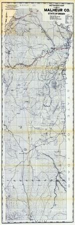 1950, Malheur County, Oregon, United States