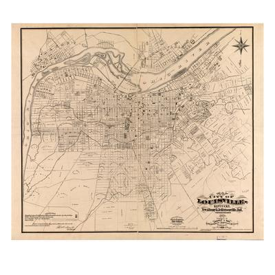 1873, Louisville, KY - New Albany and Jeffersonville, IN 1873, Kentucky, on ky highway map, ky fish and wildlife map, ky area map, louisville ky city limits map, ky border map, ky phone map, lexington ky map, ky tennessee map, ky airport map, kentucky map, ky topographic map, illinois map, ky parks and maps, ky road maps driving directions, ky town map, ky co map, i-64 mile marker map, ky school district map, ky region map, ky county map,