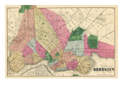 1873, Brooklyn, New York, United States