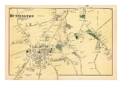 1873, Huntington Town, New York, United States