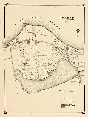 1914, Bayville, New York, United States