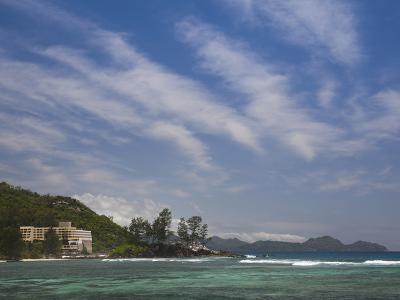 Resort at the Coast, Berjaya Mahe Beach Resort, Port Glaud, Mahe Island, Seychelles