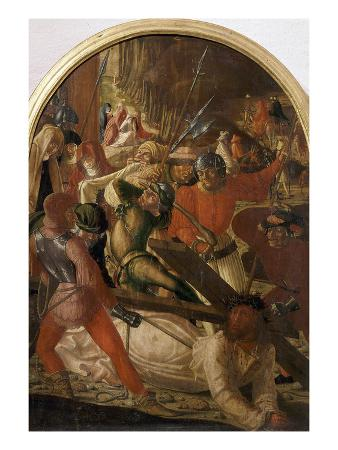 The Ascent to Calvary, C. 1506