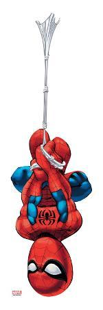 Marvel Super Hero Squad: Spider-Man Swinging