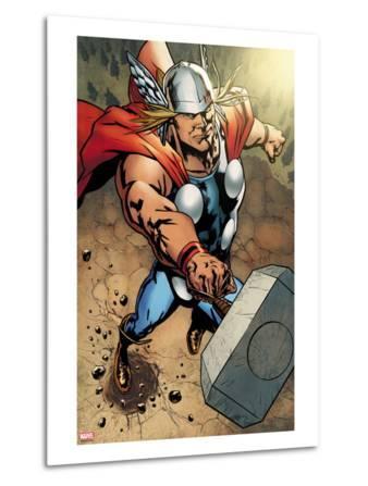 Wolverine Avengers Origins: Thor No.1& The X-Men No.2 Cover
