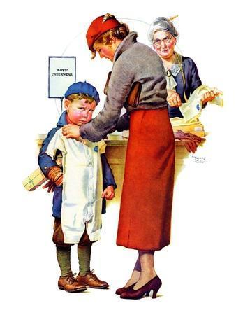 """New Woolies,""February 27, 1937"