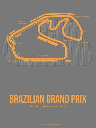 Brazilian Grand Prix 1