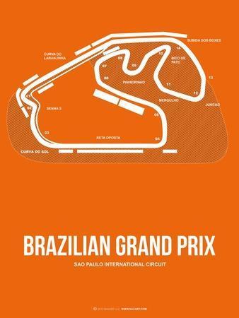 Brazilian Grand Prix 3