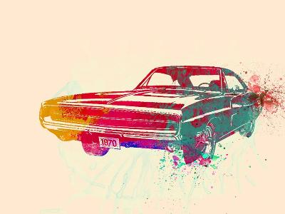 1967 Dodge Charger 1