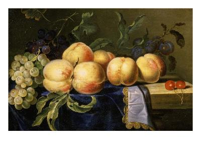 Nature Morte Aux Fruits (Still Life with Fruit)