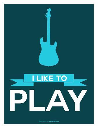 I Like to Play 8