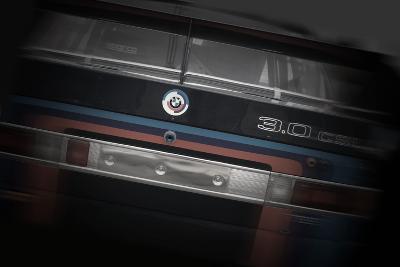 BMW Motor Sport Rear