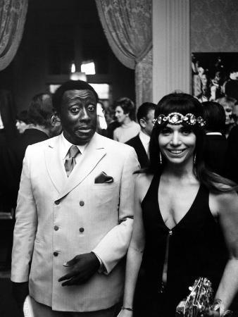 Godfrey Cambridge - 1969