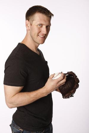 Jason Bay No. 12 - Left Fielder for the New York Mets