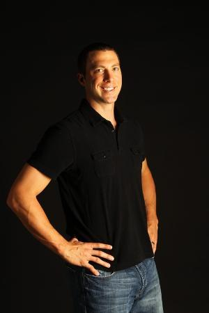 Chris Capuano No. 35 - Starting Pitcher for the Los Angeles Dodgers
