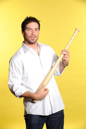 Andy LaRoche - Third Baseman for the Toronto Blue Jays