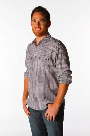 Ian Kennedy No. 31 - Starting Pitcher for the Arizona Diamondbacks