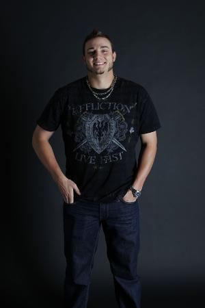 Brett Cecil No. 27 - Pitcher for the Toronto Blue Jays