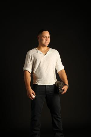 Russell Martin No. 55 - Catcher for the New York Yankees