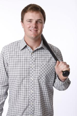 Jay Bruce No. 32 - Outfielder for the Cincinnati Reds