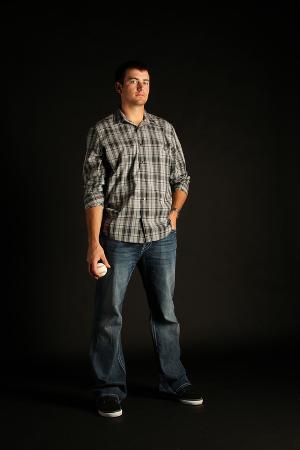 Daniel Hudson - Catcher for the Philadelphia Phillies