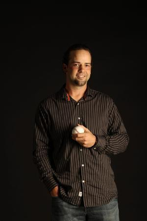 Dillon Gee - Pitcher for the New York Mets