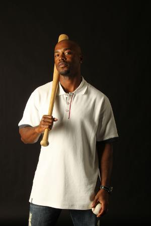 Jimmy Rollins No. 11 - Shortstop for the Philadelphia Phillies