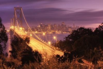Into the City, San Francisco
