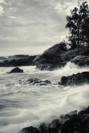 Hana Seascape, Maui