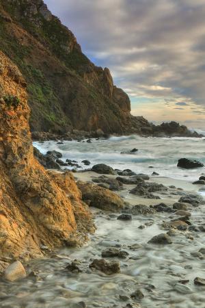 Cosmic Shore at Big Sur