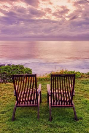 Two in the Morning, Hana Maui