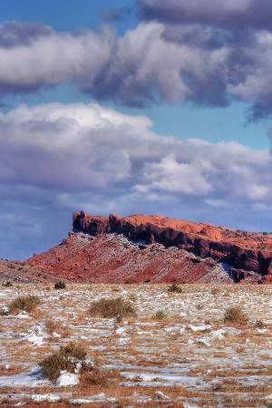 Navajo Ridge