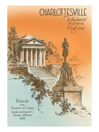 University of Virginia, Charlotteville