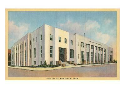 Post Office, Bridgeport, Connecticut