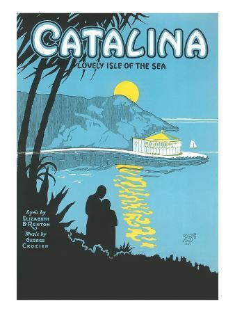 Sheet Music for Catalina