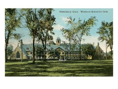 Westover School, Middlebury, Connecticut