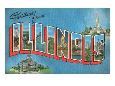 Greetings from Illinois