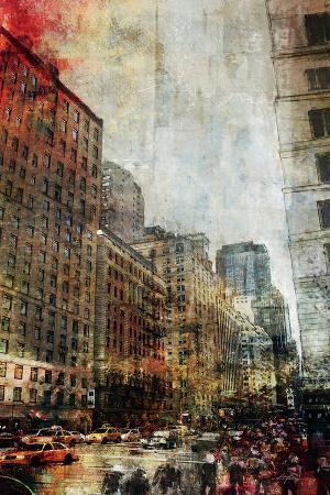 NYC Vertigo