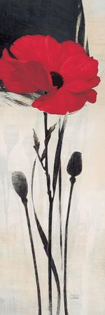 Rouge Floral 1