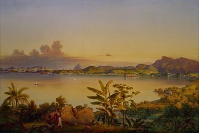Rio de Janeiro, 1844