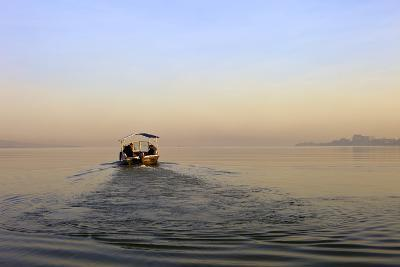 Early Morning, Lake Tana, Bahir Dar, Ethiopia, Africa