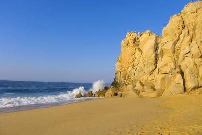 Divorce Beach, Cabo San Lucas, Baja, Mexico