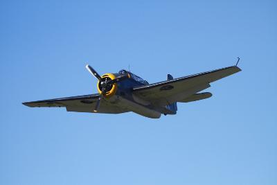 Grumman Avenger, Warbirds over Wanaka, War Plane, New Zealand