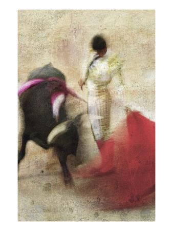 San Miguel, Bullfight No.2